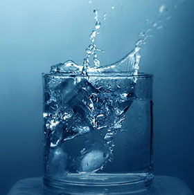 Глубокое очищение водой системы пищеварения и почек