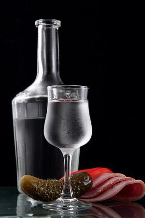 О пользе водки - 20+1 совет