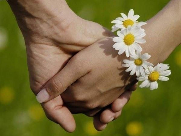 ПРИТЧА О ЛЮБВИ, БОГАТСТВЕ И ЗДОРОВЬЕ