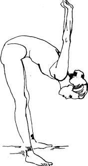 СТРЕТЧИНГ упражнения1