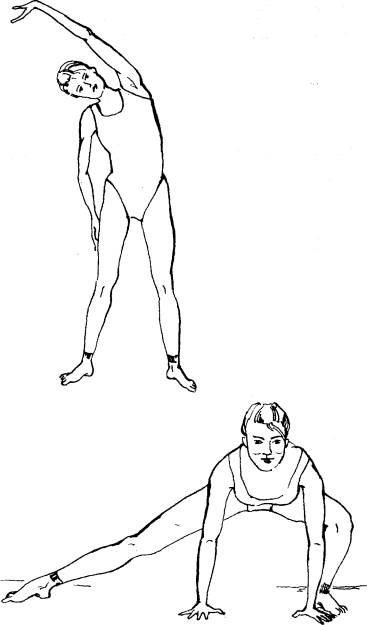 СТРЕТЧИНГ упражнения4