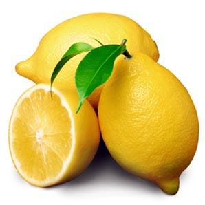 Аромат лимона подойдет каждому дому!