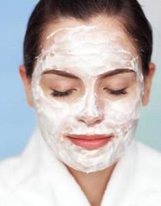 Эффективная омолаживающая маска для лица