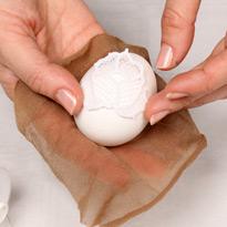 яйца кружевом2