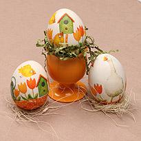 яйцо в стиле декупаж4