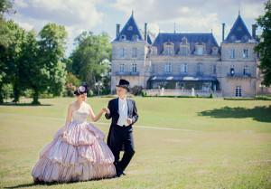 свадьба-