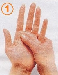 лечебную силу ваших рук