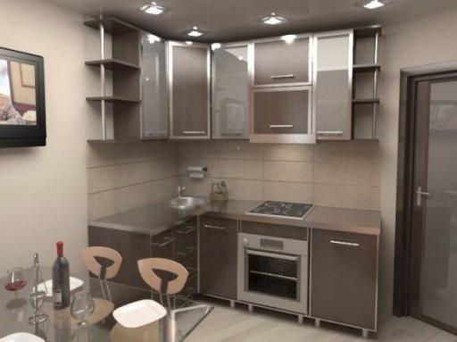 кухни 5 кв м13