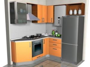 кухни 5 кв м14