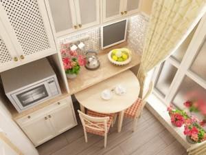 кухни 5 кв м15