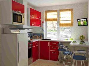 кухни 5 кв м18