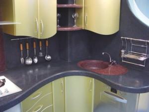 кухни 5 кв м20