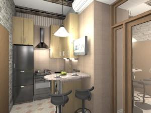 кухни 5 кв м21