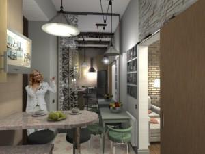 кухни 5 кв м23