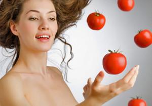 любовь помидоры