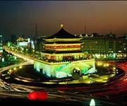 Сиань - Китай