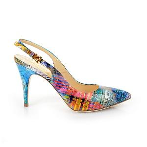 обувь шпилька