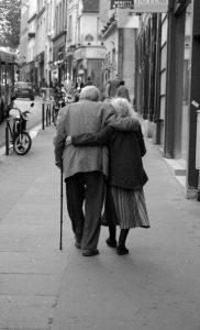 Рассказ мудрого деда о том, как он жену выбирал